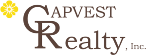 CAPVEST REALTY